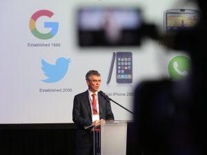 Martin Manuzi: Technologia zmieni pracę księgowych i audytorów