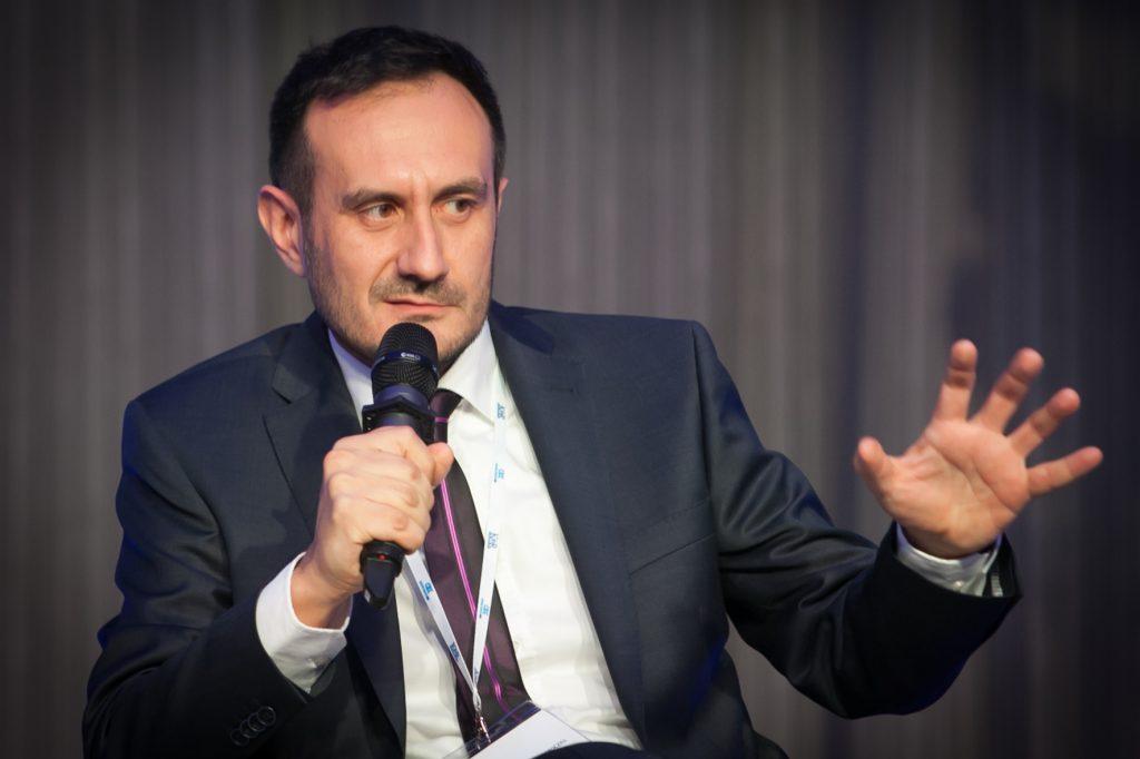 Andrzej Karpiak, członek KRBR, pytał, kto w rzeczywistości rządzi dziś firmą – czy to zawsze jest zarząd? Czy raczej administrator systemów informatycznych…
