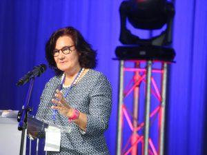 Hilde Blomme: przyszłość audytu to także atesty podatkowe i wykrywanie przestępstw