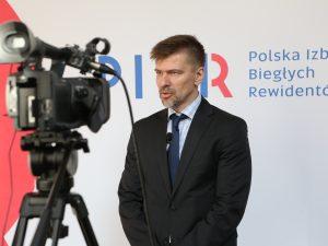 Jarosław Dac: technologia zmusi nas do całościowej analizy danych